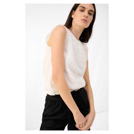Koronkowa bluzka Orsay