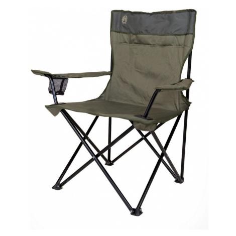 COLEMAN Krzesło STANDARD QUAD-Khaki