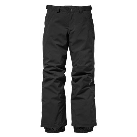 O'NEILL Spodnie outdoor 'PB ANVIL PANTS' czarny