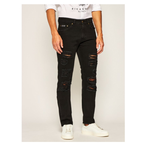 Jeansy Slim Fit Versace Jeans Couture