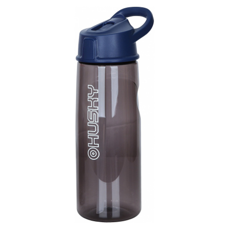 Springler butelka zewnętrzna niebieski Husky