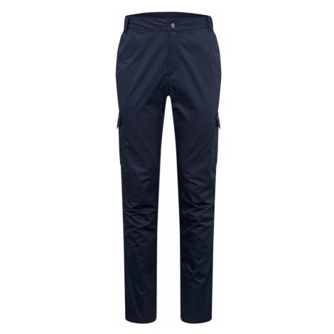 ICEPEAK Spodnie outdoor ' ARGO' ciemny niebieski