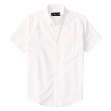 Abercrombie & Fitch Koszula biały