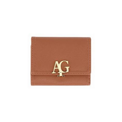 Anna Grace AGP1086 peněženka starorůžová