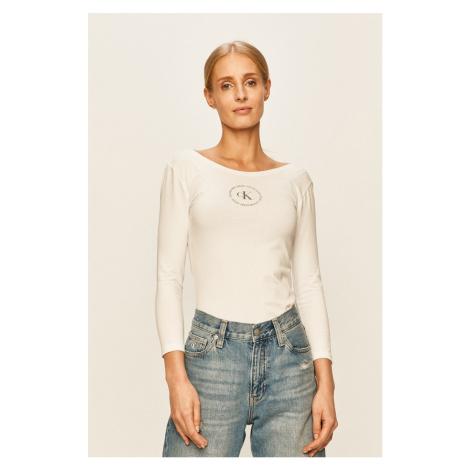 Calvin Klein Jeans - Bluzka