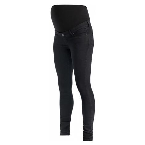 Noppies Spodnie 'Romy' czarny denim