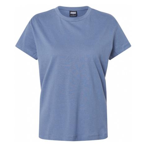 Urban Classics Koszulka niebieski