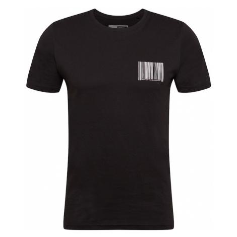 !Solid Koszulka 'Hatcher' czarny