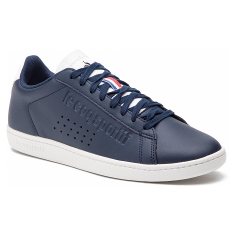 Sneakersy LE COQ SPORTIF - Courtset Sport 1910277 Dress Blue/Optical White
