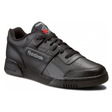 Buty Reebok - Workout Plus 2760 Black/Charcoal