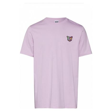 PARI Koszulka 'Theresa' liliowy