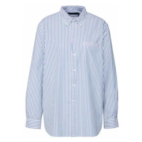 POLO RALPH LAUREN Bluzka niebieski / offwhite