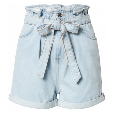 NEW LOOK Spodnie jasnoniebieski