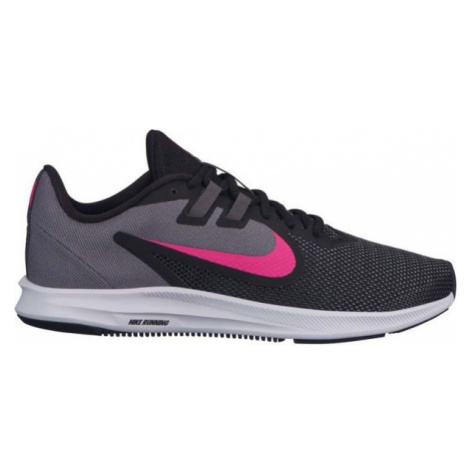 Nike DOWNSHIFTER 9 szary 8.5 - Obuwie do biegania damskie