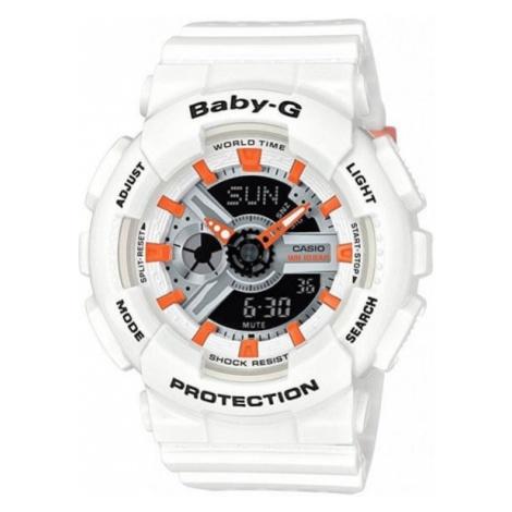 CASIO BABY G BA 110PP-7a2