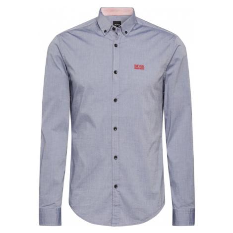 BOSS ATHLEISURE Koszula niebieski Hugo Boss