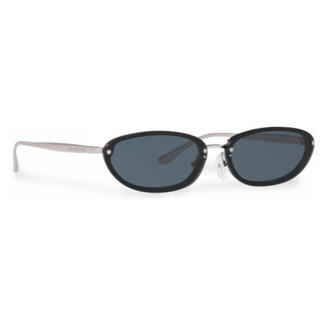 Michael Kors Okulary przeciwsłoneczne Miramar 0MK2104 333287 Czarny