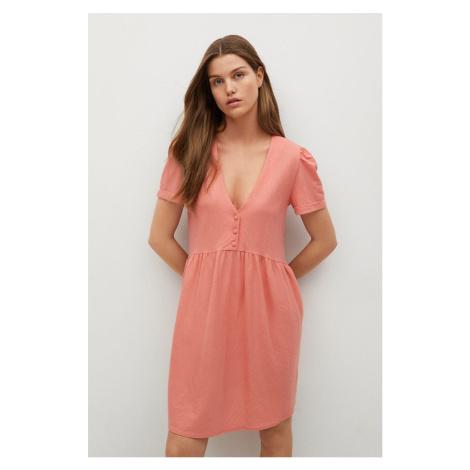 Mango - Sukienka Thalia8