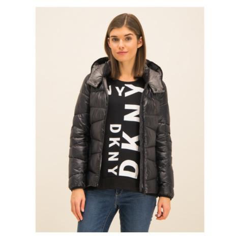 Kurtka puchowa DKNY