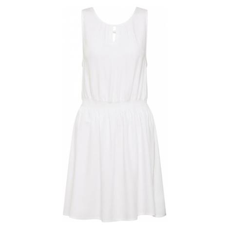 ELEMENT Sukienka 'someone' biały