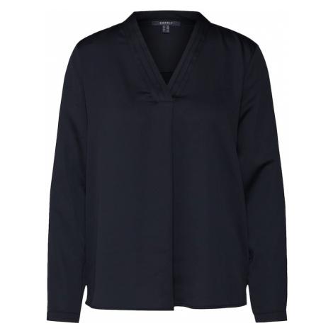 Esprit Collection Bluzka czarny