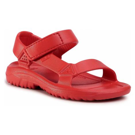Sandały TEVA - Hurricane Drift 1102483C Firey Red
