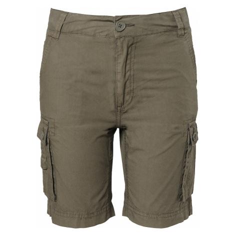 Pepe Jeans Spodnie 'BARRY' khaki