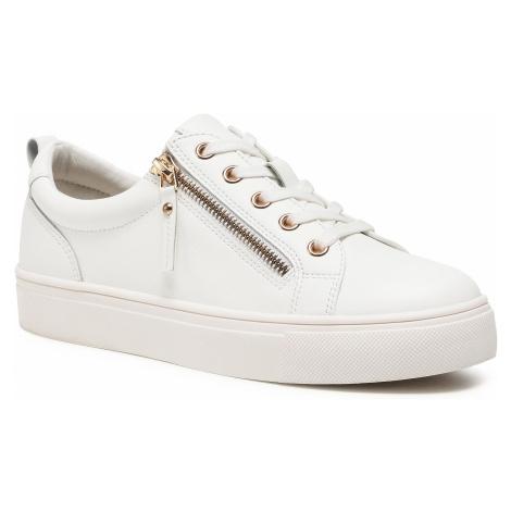 Sneakersy JENNY FAIRY - WYL2497-3 White
