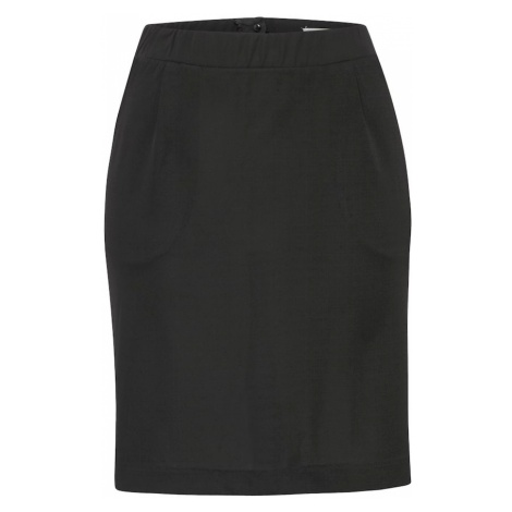 SELECTED FEMME Spódnica czarny