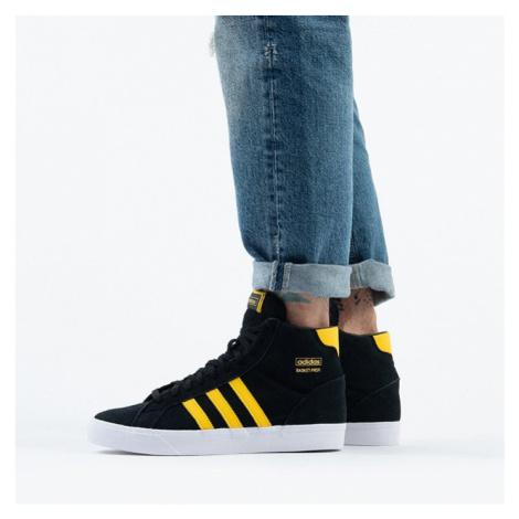 Buty męskie sneakersy adidas Originals Basket Profi FW3635