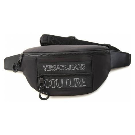 Versace Jeans Couture Uroda, czarny, Poliester, 2021