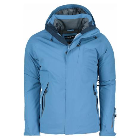 Men's hardshell jacket HUSKY GOPA M