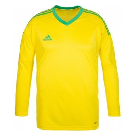 ADIDAS PERFORMANCE Koszulka funkcyjna 'Revigo 17' żółty / zielony