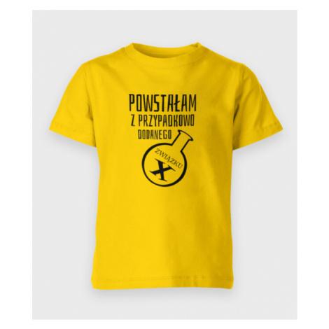 Koszulka dziecięca Związek X