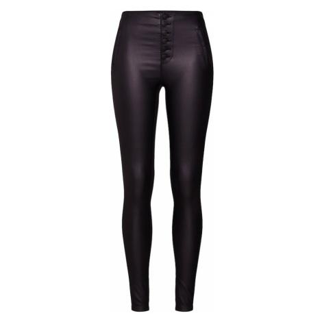 ONLY Spodnie 'ROYAL' czarny