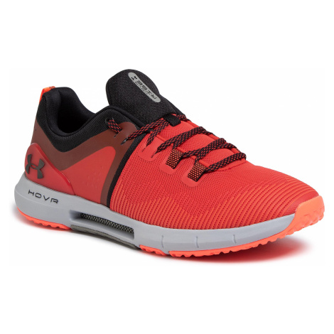 Buty UNDER ARMOUR - Ua Hovr Rise 3022025-603 Red