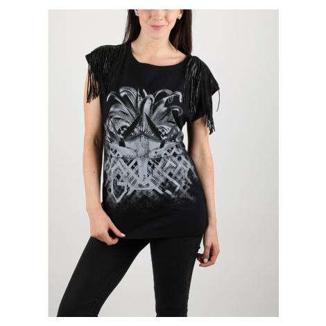 T-shirt GAS KIMETS TROPICAL