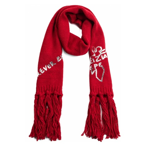 Szal PATRIZIA PEPE - 2V8629/A4T6-R633 Red Irreverent