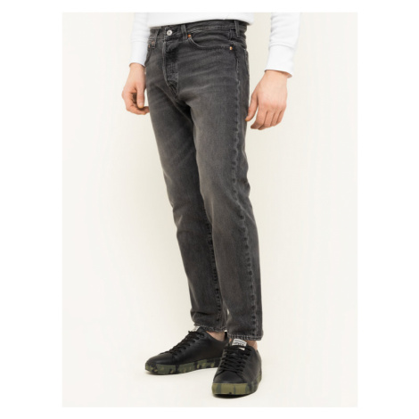 Levi's® Jeansy Slim Fit 501® 28894-0169 Szary Slim Fit Levi´s