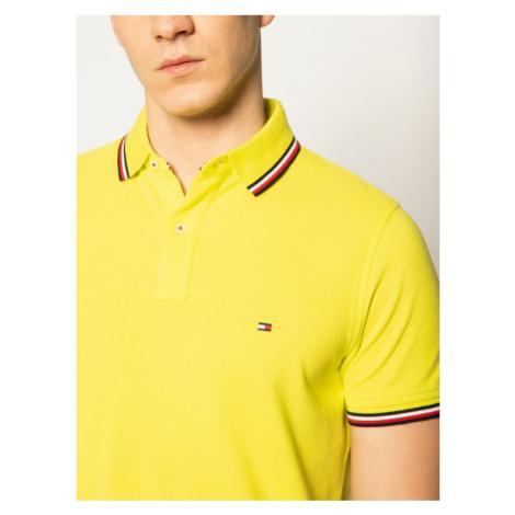 Męskie modne ubrania Tommy Hilfiger