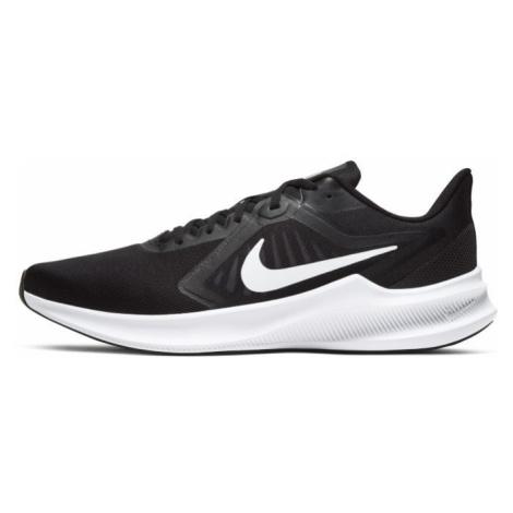 Męskie buty do biegania Nike Downshifter 10 - Czerń