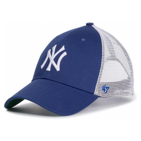 Czapka z daszkiem 47 BRAND - New York Yankees B-BRANS17CTP-RY Royal