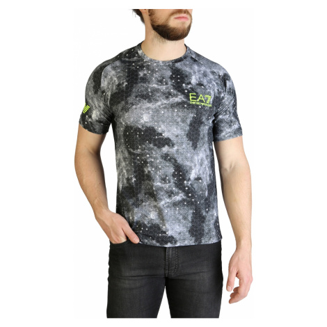 Męskie koszulki, podkoszulki Armani