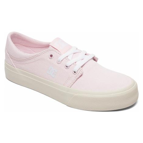 buty DC Trase TX - PNK/Pink