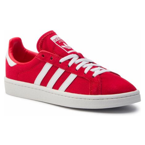 Buty adidas - Campus W D96564 Scarle/Ftwwht/Crywht