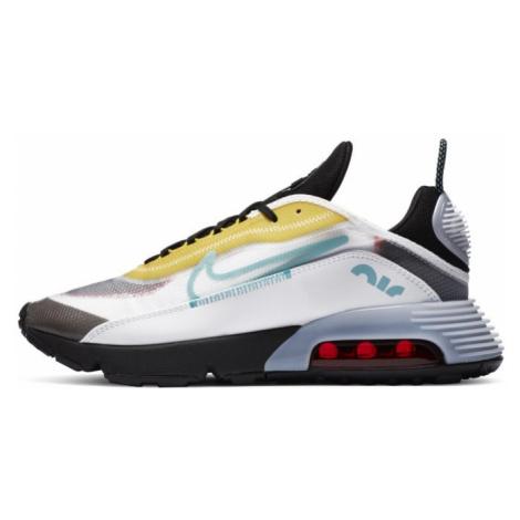 Buty męskie Nike Air Max 2090 - Biel