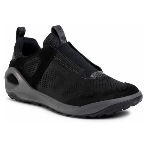Sneakersy ECCO - Biom 2Go 80193451707 Black/Black