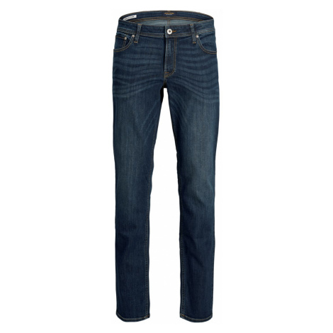 Jack and Jones Straight Jeans Mens Jack & Jones