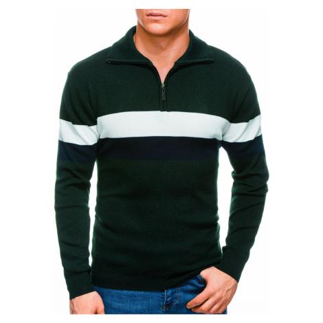 Edoti Men's sweater E184