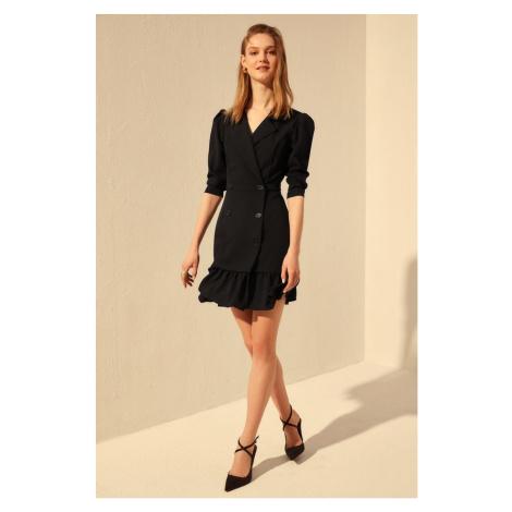 Women's dress  Trendyol Jacket dress